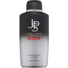 John Player Special Sport Bodylotion  voor Mannen 500 ml