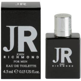 John Richmond For Men woda toaletowa dla mężczyzn 4,5 ml