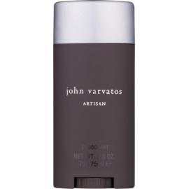 John Varvatos Artisan deo-stik za moške 75 ml