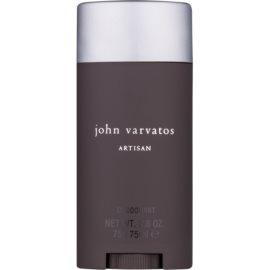 John Varvatos Artisan stift dezodor férfiaknak 75 ml
