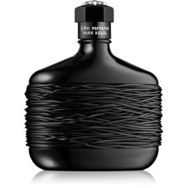 John Varvatos Dark Rebel eau de toilette férfiaknak 125 ml