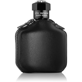John Varvatos Dark Rebel Rider eau de toilette para hombre 75 ml