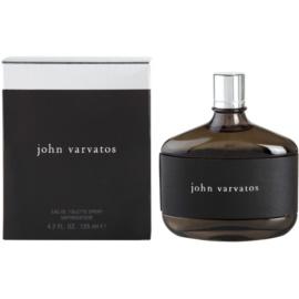 John Varvatos John Varvatos eau de toilette férfiaknak 125 ml