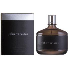 John Varvatos John Varvatos Eau de Toilette pentru barbati 75 ml