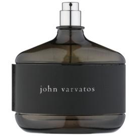 John Varvatos John Varvatos woda toaletowa tester dla mężczyzn 125 ml