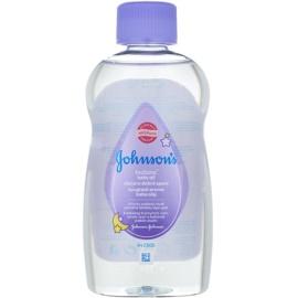 Johnson's Baby Bedtime Olie voor Goede Nachtrust   200 ml