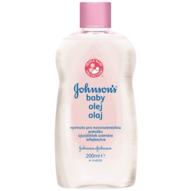 Johnson's Baby Care Öl  200 ml