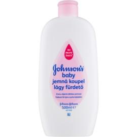 Johnson's Baby Wash and Bath Milde Bad   500 ml