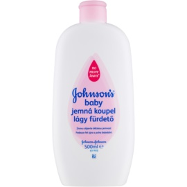 Johnson's Baby Wash and Bath nežna kopel  500 ml