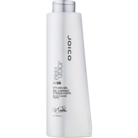 Joico Joigel Firm styling gel  pentru uz profesonial Hold 08 1000 ml