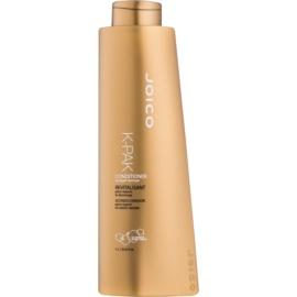 Joico K-PAK odżywka do włosów zniszczonych  1000 ml