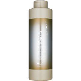 Joico Blonde Life Aufhellender und Feuchtigkeit spendender Conditioner  1000 ml