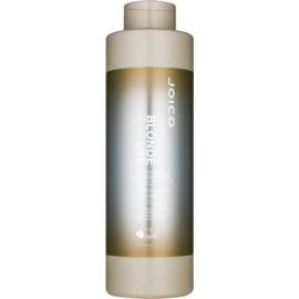 Joico Blonde Life balsam hidratant cu efect de iluminare  1000 ml