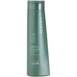 Joico Body Luxe Shampoo  voor Volume en Vorm   300 ml