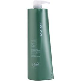 Joico Body Luxe Shampoo für Volumen und Form  1000 ml