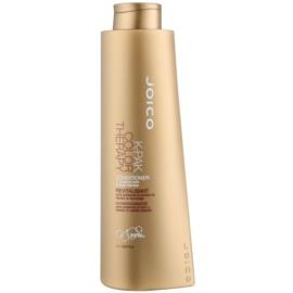 Joico K-PAK Color Therapy kondicionér pro barvené vlasy  1000 ml