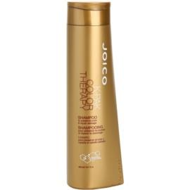 Joico K-PAK Color Therapy szampon do włosów farbowanych  300 ml
