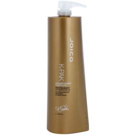 Joico K-PAK Reconstruct kondicionér pro poškozené, chemicky ošetřené vlasy  1000 ml