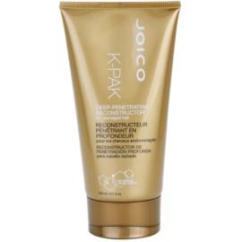 Joico K-PAK Reconstruct vlasová péče pro poškozené, chemicky ošetřené vlasy  150 ml