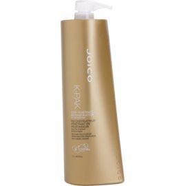 Joico K-PAK Reconstruct pielęgnacja włosów do włosów zniszczonych zabiegami chemicznymi  1000 ml
