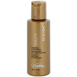 Joico K-PAK Reconstruct šampon pro poškozené, chemicky ošetřené vlasy  50 ml