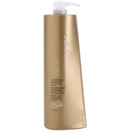 Joico K-PAK Clarify šampon  1000 ml