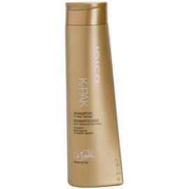 Joico K-PAK szampon do włosów zniszczonych  300 ml