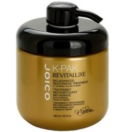 Joico K-PAK RevitaLuxe маска  для сухого або пошкодженого волосся  480 мл