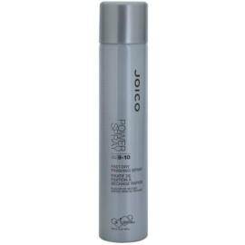Joico Style and Finish spray cu uscare rapida pentru finisare fixare foarte puternica  300 ml
