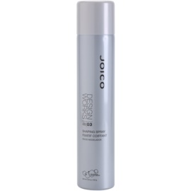 Joico Style and Finish spray para arreglo final del cabello fijación media  300 ml