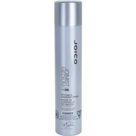 Joico Style and Finish spray para dar definición al peinado fijación media  300 g