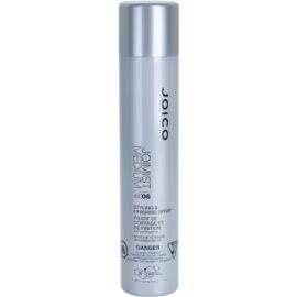Joico Style and Finish spray para dar definición al peinado fijación media  300 g