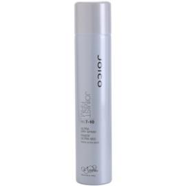 Joico Style and Finish lak za lase z ekstra močnim utrjevanjem  350 ml