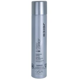 Joico Style and Finish sprej pro finální úpravu vlasů silné zpevnění  300 ml