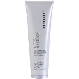 Joico Style and Finish gel za lase ekstra močno utrjevanje   250 ml