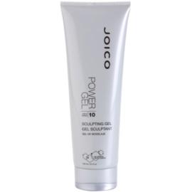 Joico Style and Finish gel de cabelo fixação extra forte  250 ml