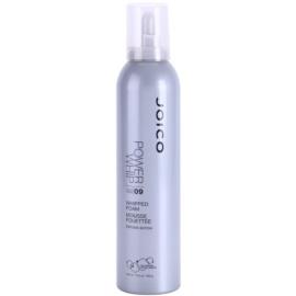 Joico Style and Finish espuma modeladora fixação extra forte  300 ml