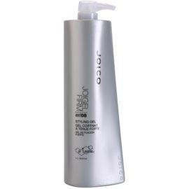 Joico Style and Finish żel do włosów strong  1000 ml