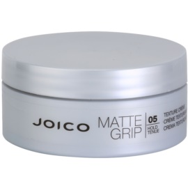 Joico Style and Finish matierende Haarcreme mittlere Fixierung  60 ml