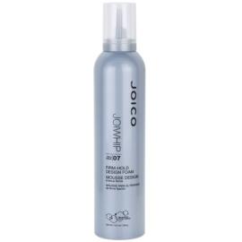 Joico Style and Finish spuma  pentru volum  300 ml