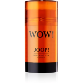 Joop! Wow! Deodorant Stick for Men 75 ml