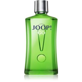 Joop! Go! eau de toilette pour homme 200 ml