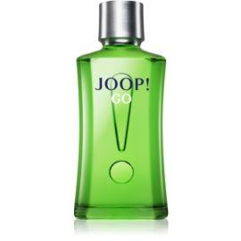 Joop! Go! eau de toilette para hombre 100 ml