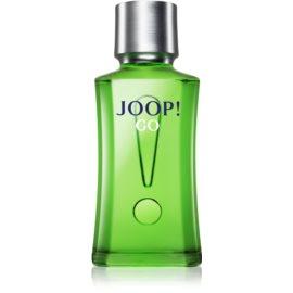 Joop! Go! eau de toilette para hombre 50 ml