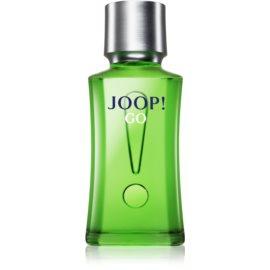 Joop! Go! eau de toilette para hombre 30 ml