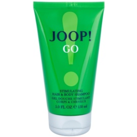 Joop! Go! tusfürdő férfiaknak 150 ml