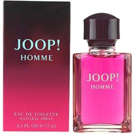 Joop! Homme eau de toilette férfiaknak 75 ml