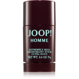 Joop! Homme Deodorant Stick for Men 75 ml