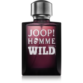 Joop! Homme Wild Eau de Toilette for Men 125 ml