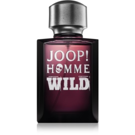 Joop! Homme Wild Eau de Toilette for Men 75 ml